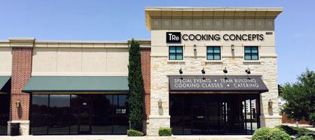 Chef Tre Wilcox – TRE Wilcox Cooking Concepts