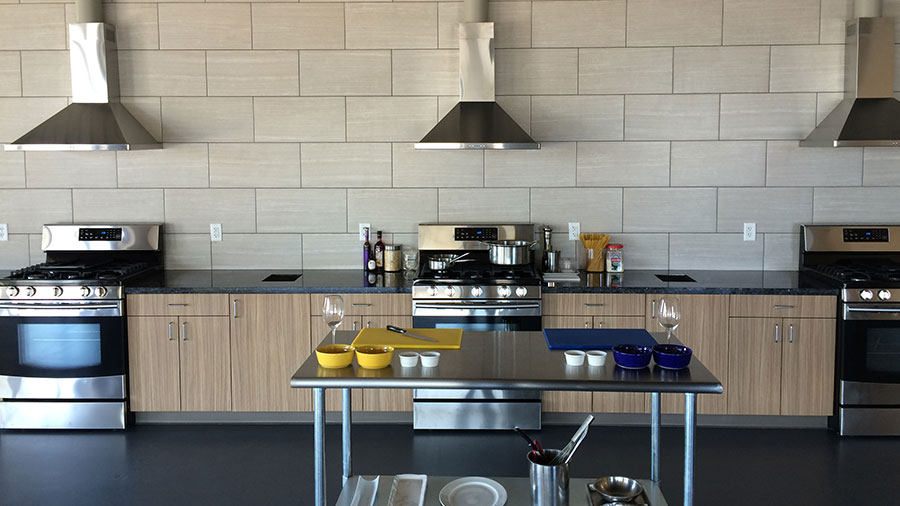 The Venue Tre Cooking Concepts With Chef Tre Wilcox Your Premier Event Space In Plano Texas