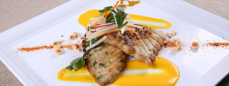 Chef Tre Wilcox - TRE Wilcox Cooking Concepts