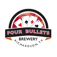 Celebrity Chef Smackdown Sponsor - Four Bullets Brewery