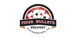 four-bullets